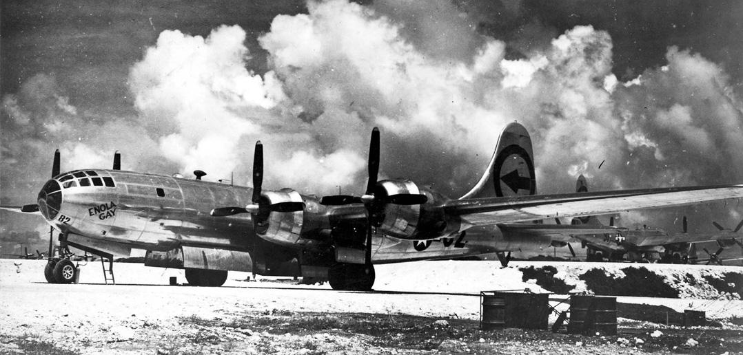B-29 Superfortress - Wikipedia