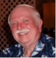 Dick Fields, Public Affairs Officer