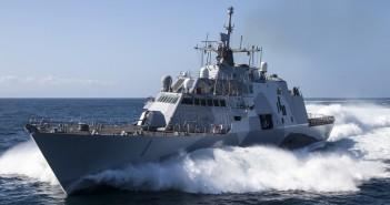 Ammo for the Navy – Captain Dahlke