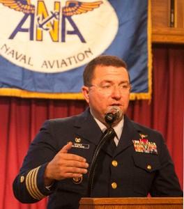 Capt. Jonathan Spanner