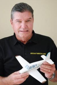 G. Pat Macha - Wreckfinder