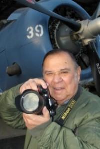 Frank B. Mormillo, Photojournalist