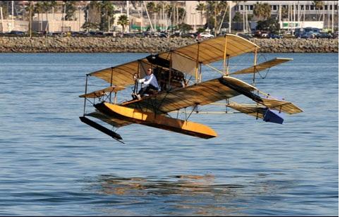 Curtiss A-1