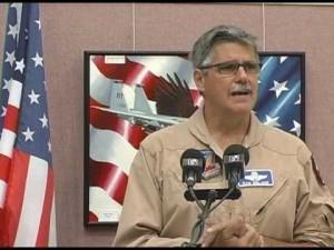 Dan Delance USAF (Ret)