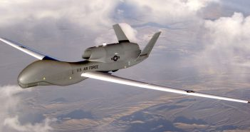 A Real Game Changer – The Global Hawk