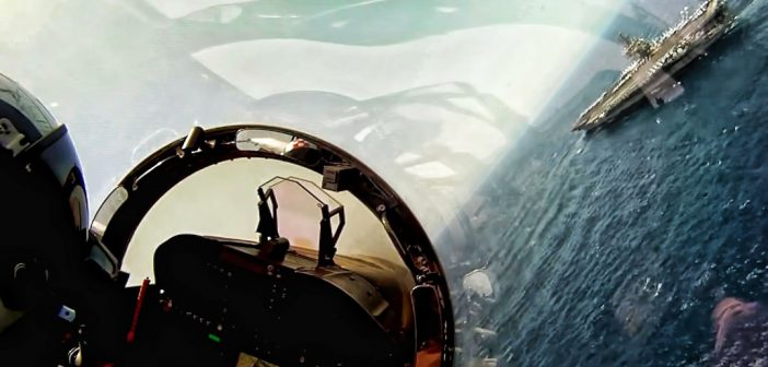 How to Become a Navy Pilot