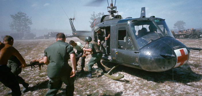 Marc Liebman Military Saver