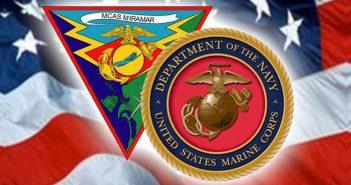 Marines at MCAS Miramar