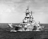 USS IOWA'S ANTI-AIRCRAFT OPERATIONS IN WWII – Speaker Briefing