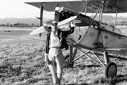 SPEAKER BRIEFING: Steve Lund – The Amelia Earhart Controversy