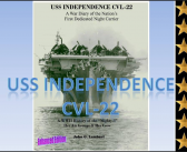 Speaker Briefing: CVL-22, USS Independence