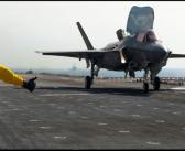 Speaker Briefing: Catching the Wire by Colonel Wayne R. Scott, USAF (ret)