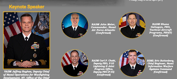 Skipper – Registration is still open: ANA-TPP Panel this Tues, May 25 (DMO: Who you gonna call? The Carrier Air Wing)